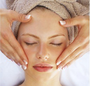 Dermalogica facial at Devereaux Beauty Clinic