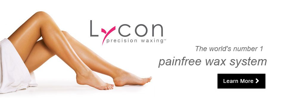 Lycon painfree waxing at Devereaux Beauty Clinic, Douglas, Cork